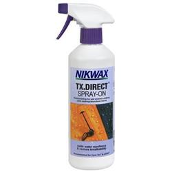 Средство для ухода Nikwax TX Direct Spray-On 300мл