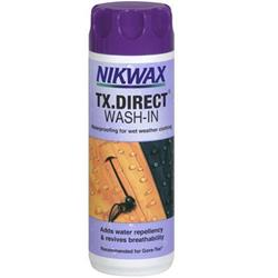 Средство для ухода Nikwax TX Direct Wash-in 300мл
