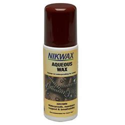 Пропитка Nikwax Brown Aqueous Wax 125мл
