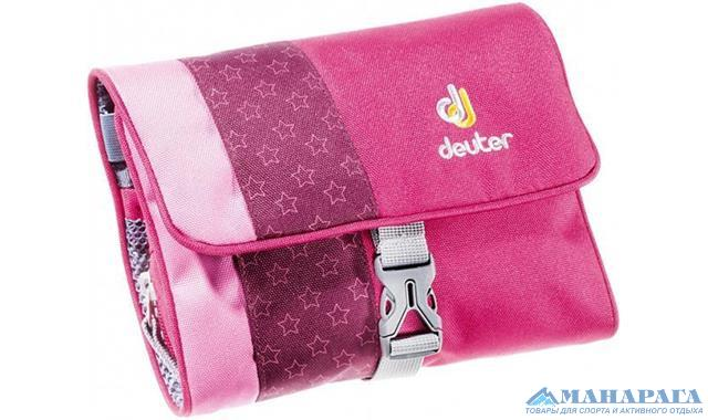 Рюкзак DEUTER Family Wash Bag I Kids 39420