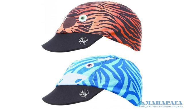 Кепка BUFF 100113 CAP BABY LITTLE ZEBRA