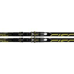 Лыжи беговые Fischer /13-14/ CARBON CL PLUS STIFF NIS