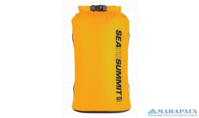 Гермомешок STS Big River Dry Bag