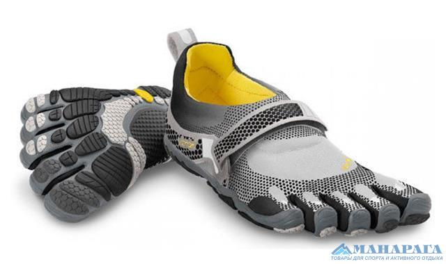 Мокасины FIVE FINGERS BIKILA  M
