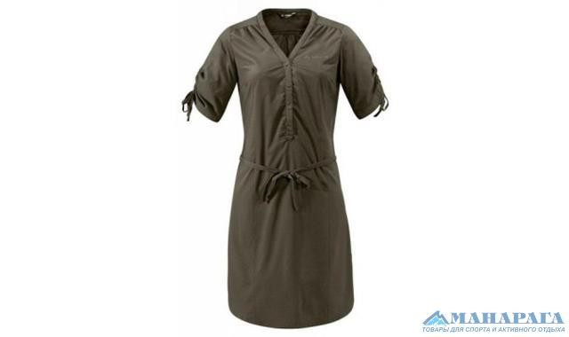 Платье Vaude Termoli Dress жен.