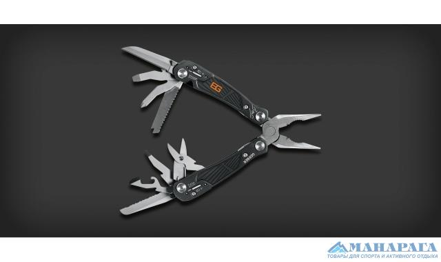 Мультиинструмент Gerber Bear Grylls/Ultimate Multi-tool 31-000749