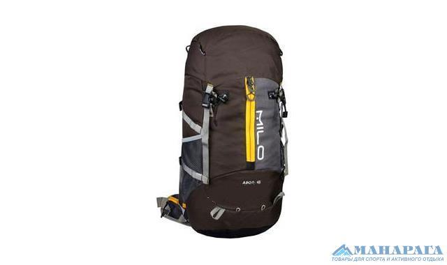 Рюкзак milo aboo 45 рюкзак wenger 72992291 отзывы