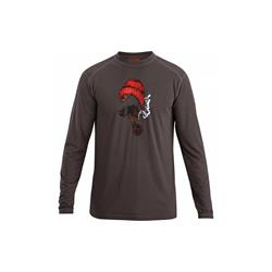 Куртка Dakine Mens Quick Draw Crew