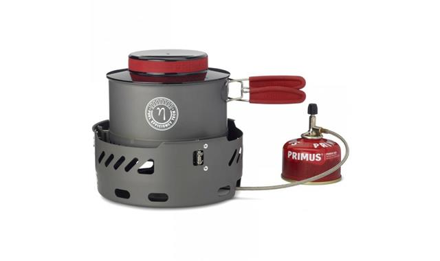 Набор Primus горелка и кастрюля Power Stove Set
