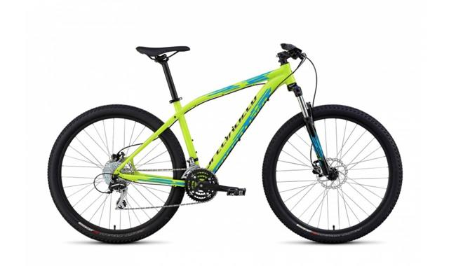 Велосипед Specialized /15/ Pitch Sport 650B