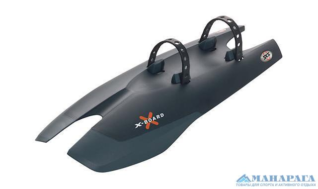 Крыло зад. SKS X-Board