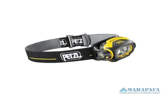 налобный фонарь petzl для рыбалки