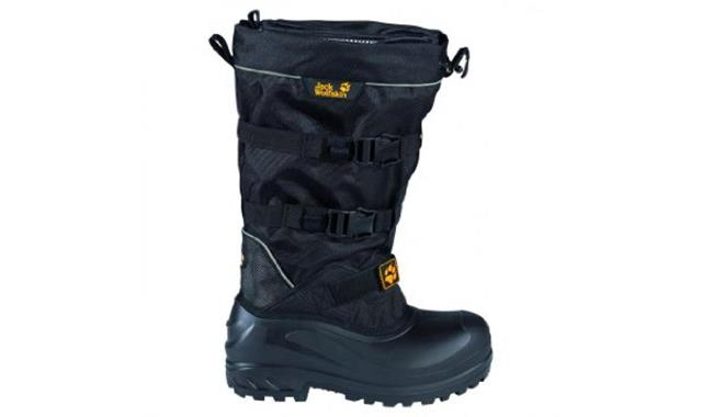 Сапоги Jack Wolfskin Antarctica Boot Men