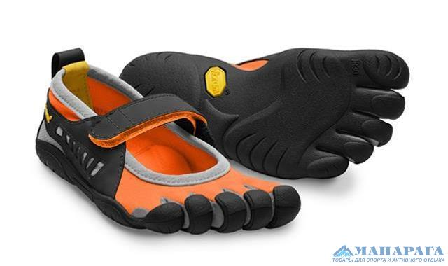 Мокасины Vibram Five Fingers SPRINT Kids