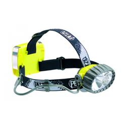 Фонарь PETZL Duo led 5