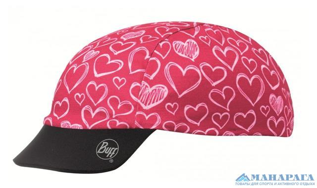 Кепка BUFF 108631 CHILD Pink Love