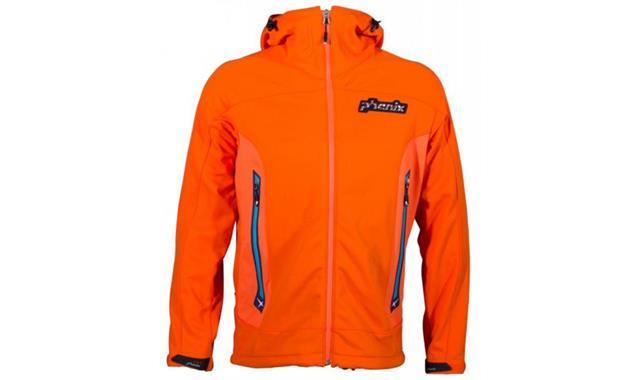 Куртка Phenix Norway Alpine Team Soft Shell