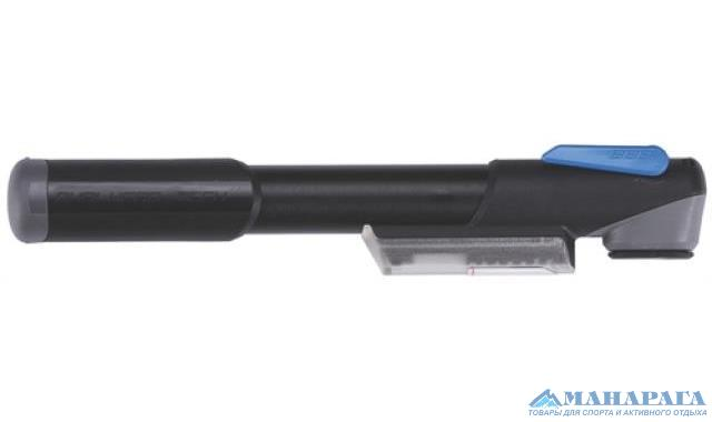 Насос BBB BМP-57 WindGun S alu