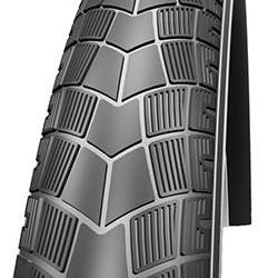 Покрышка Schwalbe 50-622 Big Apple