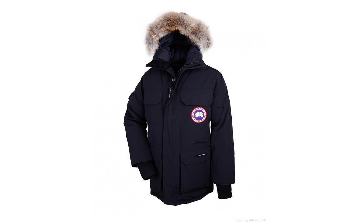 Где Купить Куртки Canada Goose