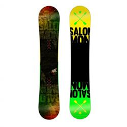 Сноуборд Salomon Pulse
