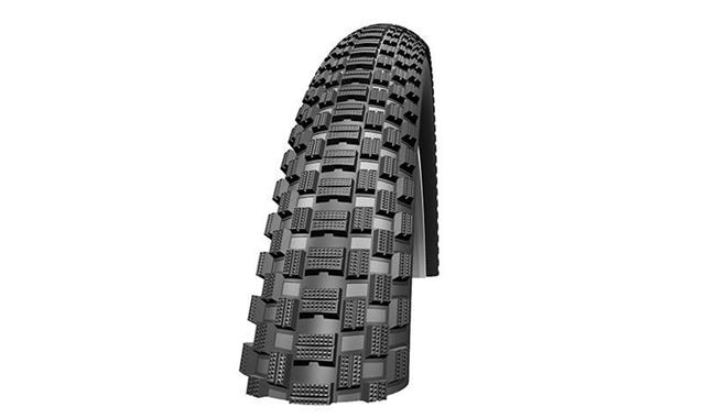 Покрышка Schwalbe 57-559 Table Top Sport ORC