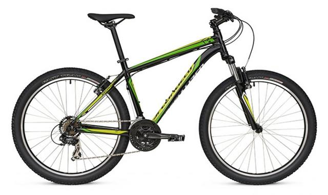Велосипед Specialized Hardrock V26