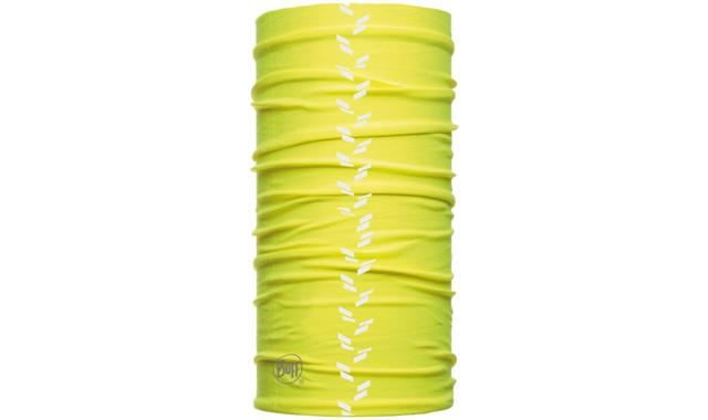 Бандана Buff 111392 R-Yellow fluor