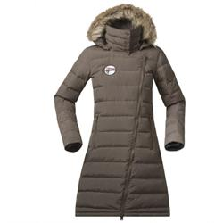 Пальто Bergans Bodo Down Lady Coat