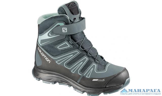 Ботинки Salomon Synapse Winter TS CSWP J
