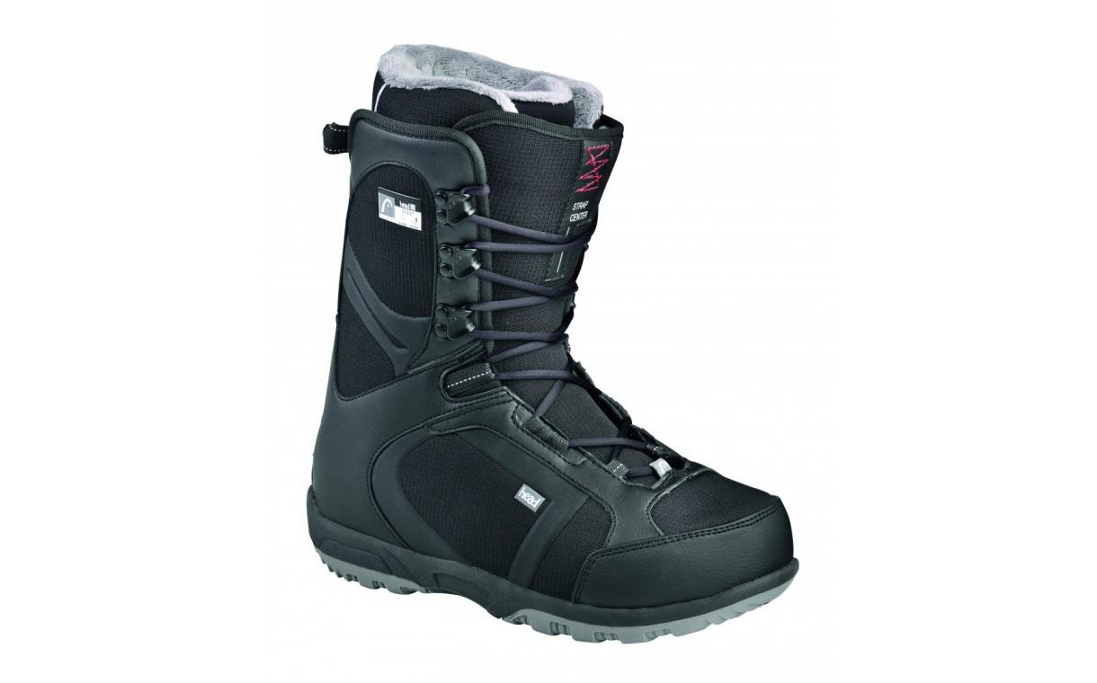Ботинки зимние ant xd-301 в категории ботинки мужские