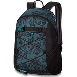 Рюкзак Dakine Girls Wonder 15L
