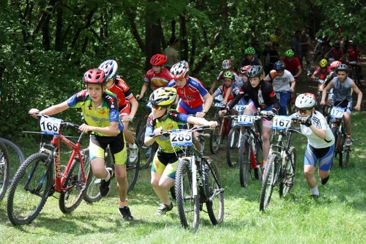 Вело фестиваль