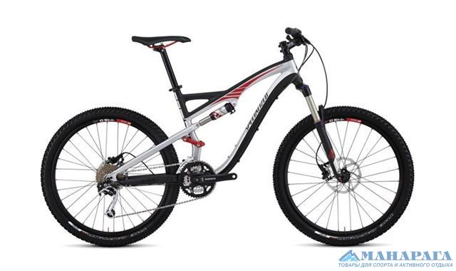 Велосипед Specialized CAMBER FSR ELITE 2012