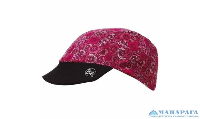 Кепка BUFF 100122 CAP CHILD FLOPINK