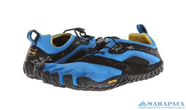 Мокасины Vibram Five Fingers SPYRIDON MR W