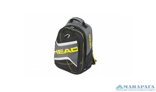 Рюкзак Head Backpack Elite