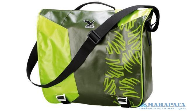 Сумка Salewa Stanley Messenger