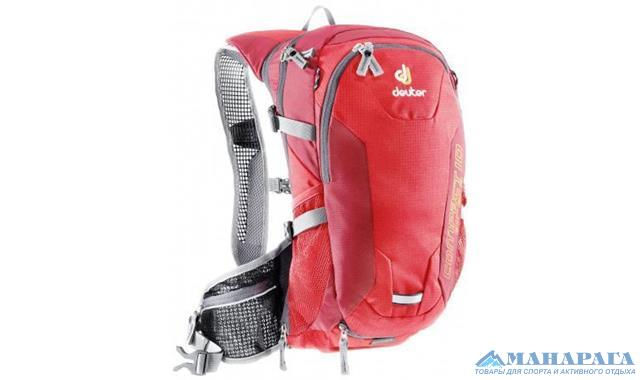 Рюкзак DEUTER Compact Air EXP 10 (32182)/7130