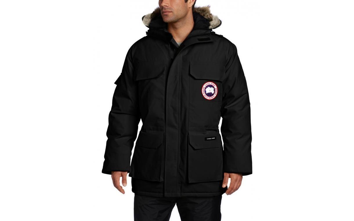 Купить Куртку Канада Гус В Канаде