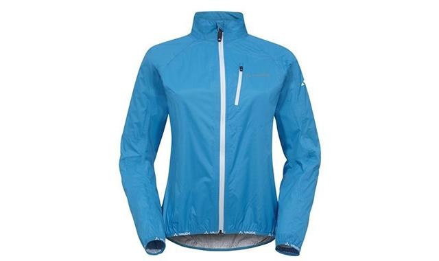 Куртка Vaude Women's Drop III