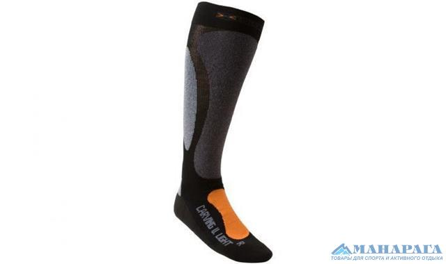 Носки X-Socks Ski Carving Ultralight