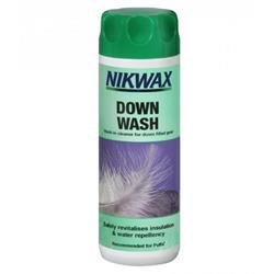 Пропитка Nikwax Loft Down Wash