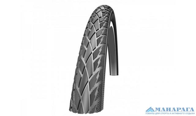 Покрышка Schwalbe 47-559 Road Cruiser K-Guard B/G