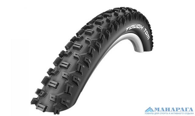 Покрышка Schwalbe 57-559 Tough Tom K-Guard 26x2.25