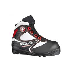 Ботинки Salomon Team Quicklace