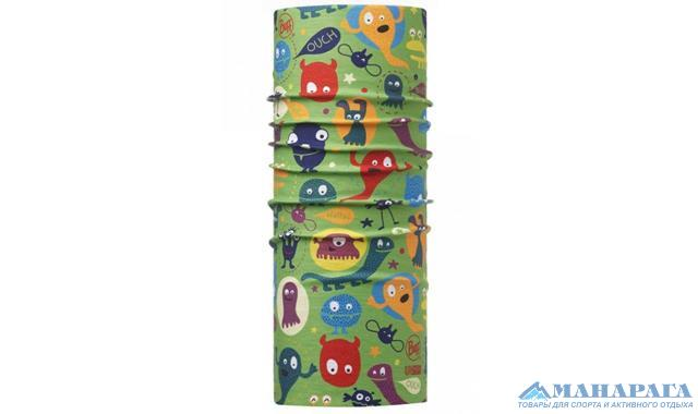 Бандана Buff 111483 Funny Monster Multi