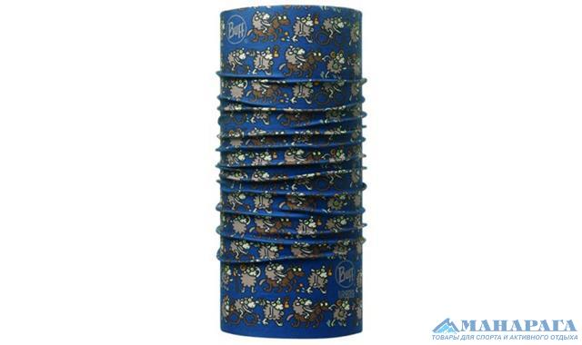 Бандана Buff 111532 Pilgrim Blue