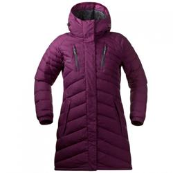 Пальто Bergans Svolvaer Down Long Lady Jkt