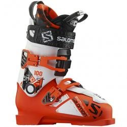 Ботинки Salomon Ghost FS100
